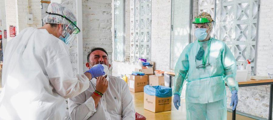 Coronavirus España: nuevos rebrotes activos hoy, casos, datos y últimas noticias | Fuerte repunte de los contagios en las últimas 24 hroas