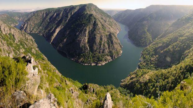"""Óscar López, presidente de Paradores: """"Paradores es la mejor experiencia que existe en el turismo rural"""""""