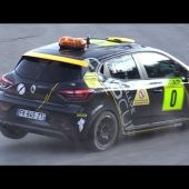 Renault Clio Rally