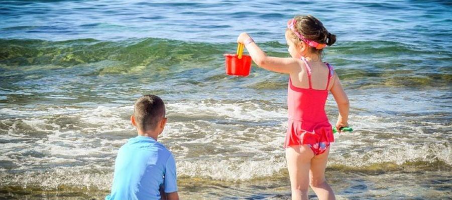 Traumatismos, picaduras o reacciones alérgicas en menores