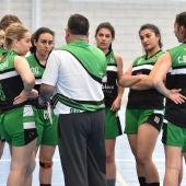 Juan Carlos Arrarte volverá a dirigir a los equipos sénior femenino del Club Baloncesto Ilicitano.