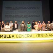 Asamblea de Cooperativas 2020
