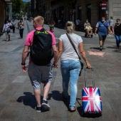 El turismo británico no es elevado en la provincia de Ciudad Real