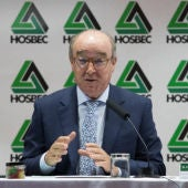 Toni Mayor, Presidente de HOSBEC