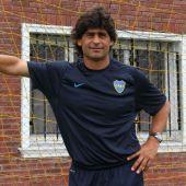 Jorge Raffo, nuevo responsable de las categorías inferiores del Elche CF.