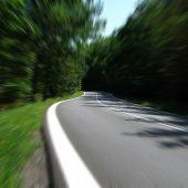 El principal déficit de las carreteras aragonesas es el mantenimiento del firme