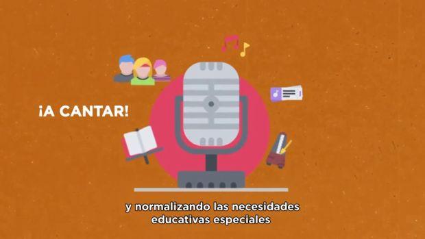 """Juan Manuel Alonso, impulsor de Ubuntu: """"Debemos promover una educación de calidad para que los ciudadanos  puedan apreciar y consumir la cultura"""""""