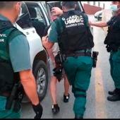 Peligrosa banda detenida