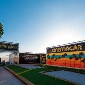 Cinemacar