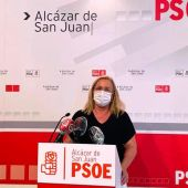 Carmen Mínguez