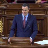 """El zasca de Sánchez a Vox: """"Se agradece que reconozcan que son la ultraderecha de España"""""""