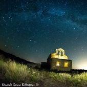 cielo cuenca estrellas