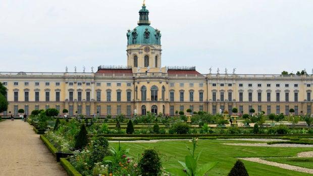 Megaviajeros: Berlín, una ciudad que recoge los últimos 100 años de la vida europea