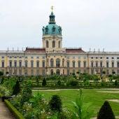 Palacio de Charlottenburg - Alemania