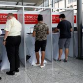Alemania realizará pruebas de coronavirus gratuitas a todos las personas que lleguen al país