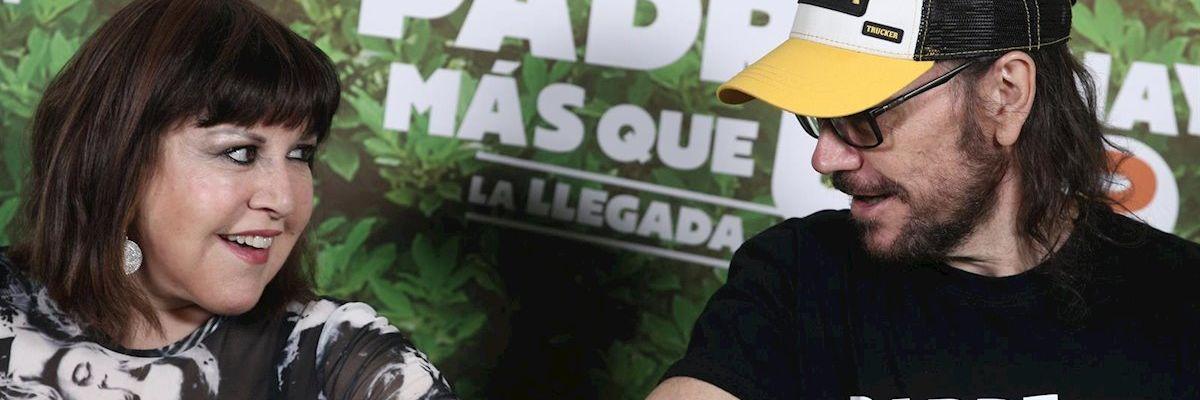 Kinótico 214. Santiago Segura resucita a la taquilla española con el estreno adelantado de su película
