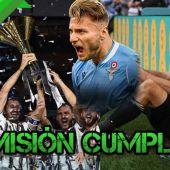 Onda Fútbol 4x47: Misión cumplida