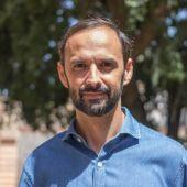 Víctor Mora, presidente del CAZG