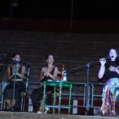 Gala Flamenca de Alcázar