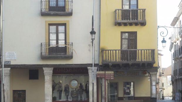 """Alcaldesa de Aranda de Duero: """"No entendemos el confinamiento porque no tenemos ningún ingresado por Covid-19"""""""