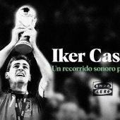 Iker Casillas: Un recorrido sonoro por su carrera.