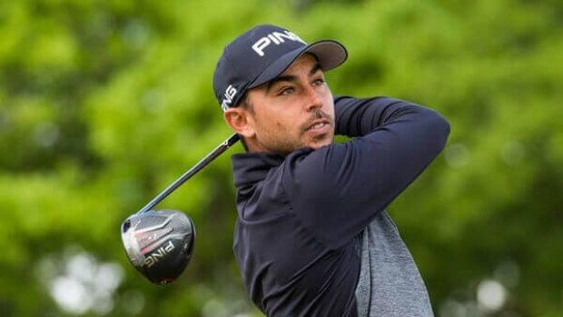Sebas García: todo lo que define al golfista revelación del año