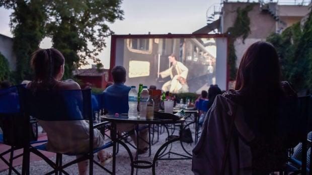 El jove tarragoní Adrià Guxens a les portes de la nominació als Goya