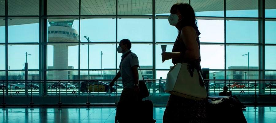 Suiza impone una cuarentena de diez días a los viajeros procedente de España aunque excluye a Canarias y Baleares