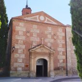Oficina turismo Alcalá de Henares