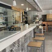 Cafetería Madonna