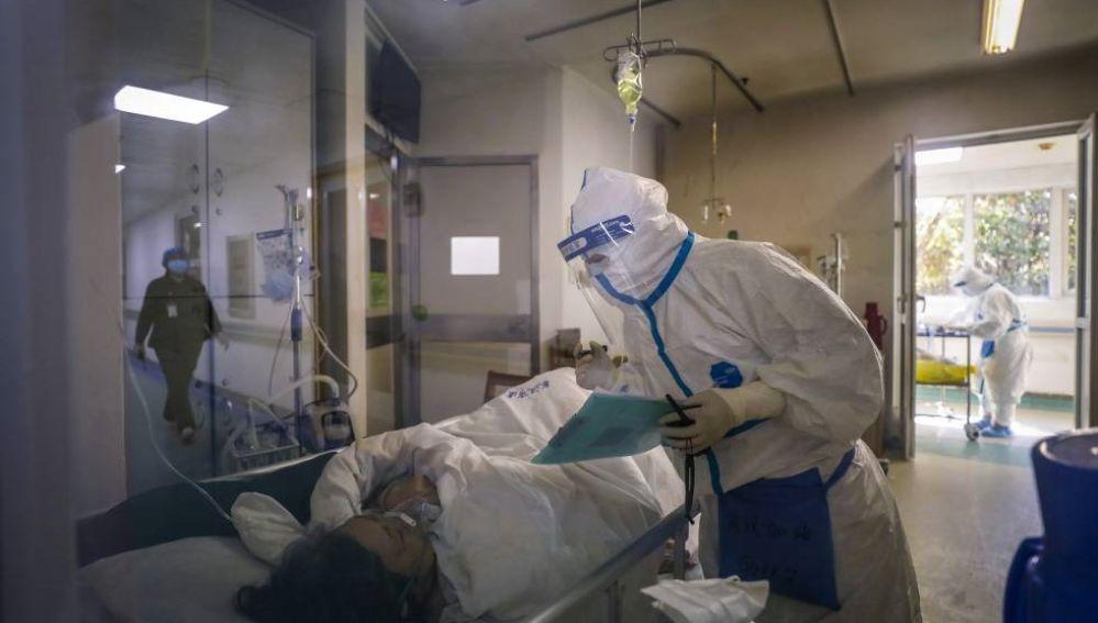 El 5 de marzo se diagnosticó el primer caso de coronavirus en Aragón