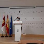Manuela Nieto, responsable de la Consejería de Igualdad en Ciudad Real