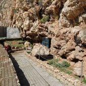 Complejo arqueológico de La Araña