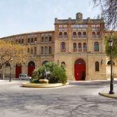 Real Plaza de Toros de El Puerto