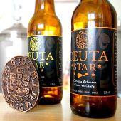 Cerveza Ceuta Star