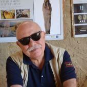 """En JELO en verano, """"En la ribera del Nilo"""" con Francisco Martín Valentín."""