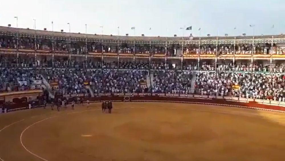 Plaza de Toros de El Puerto este jueves