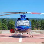 Helicóptero BEL 412