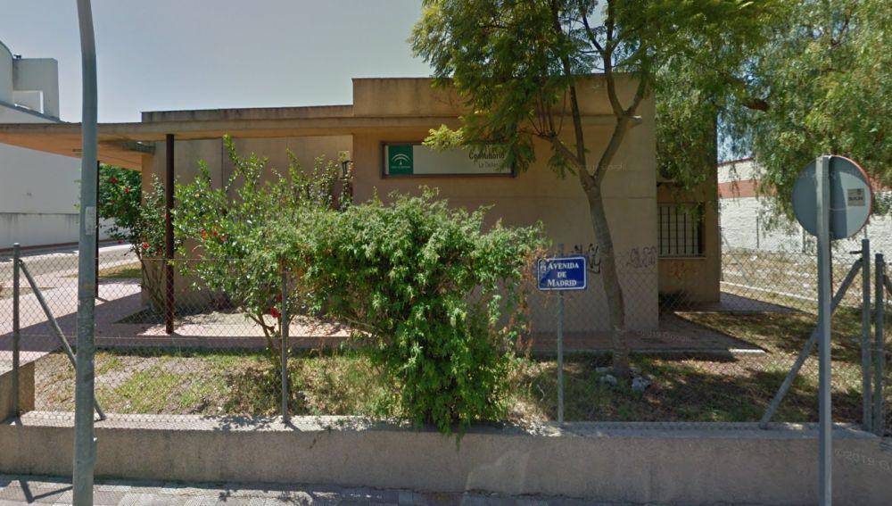Centro de Salud de La Dehesilla