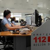 Servicio Emergencias 112