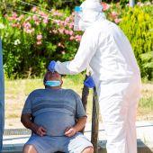 Coronavirus España hoy: rebrotes, nuevos contagios, muertes y última hora, en directo