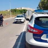 Policía Local de Elche.