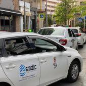 Taxis Ceuta