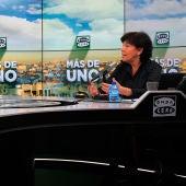 La ministra Isabel Celáa en Onda Cero