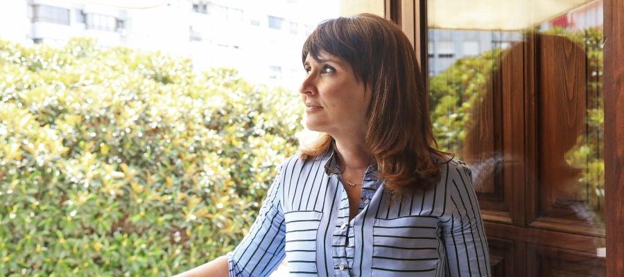Julia Parra, Vicepresidenta y Diputada de Cultura