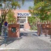 Sede de la Policía Local de Alicante