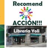 Recomend ACCIÓN!!! Solgaleo con Librería Yoli