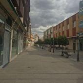 Calle Emilio Castelar