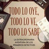 Els orígens dels investigadors privats amb José Luis Ibáñez Ridao  / Onda Cero