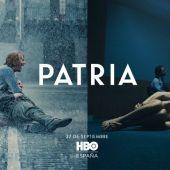 Cartel de Patria